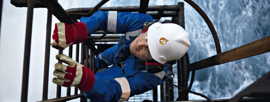 Petrofac RNZ